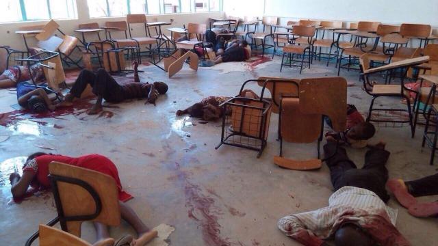garissa-attack Kenya 2015