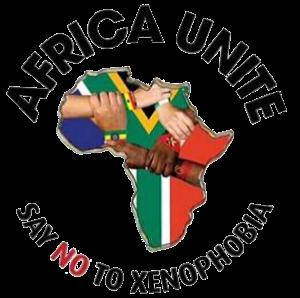 Say no to xenophobia 2015