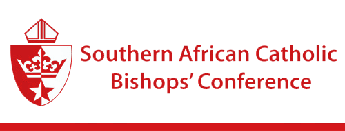 Southern African Catholic Bishops' Conference logo copie