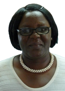 Theresa Sikateyo