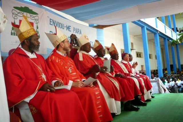 Episcopal Conference of Mozambique in MOZ