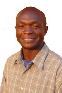 Peter Mutasha 2013