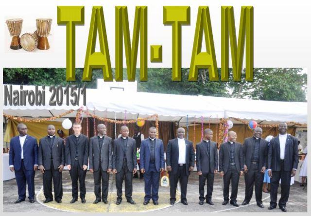 Tam-Tam Nairobi 2015