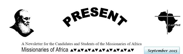 11 Present magazine Sept 2015 logo