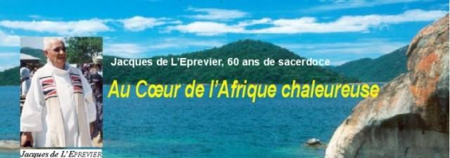Jacques de L'Eprevier, 60 ans de sacerdoce