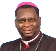 Bishop Moses Hamungole of Monze copie