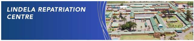 Bosasa Lindela Repatriation Centre