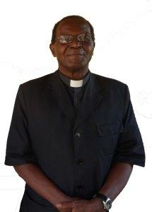 George-Thelesphore Mpundu 2015