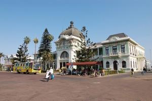 Ressano-Garcia railway station