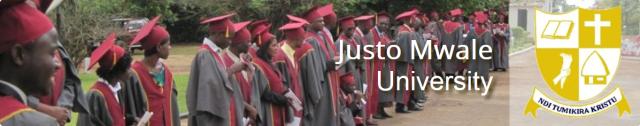 Justo Mwale University Lusaka