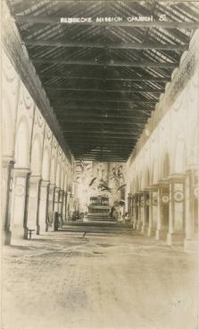 Bembeke Mission 1930
