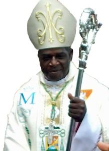Bishop Justin Mulenga consecrated Bishop and takes Episcopal possession of Mpika Diocese.b