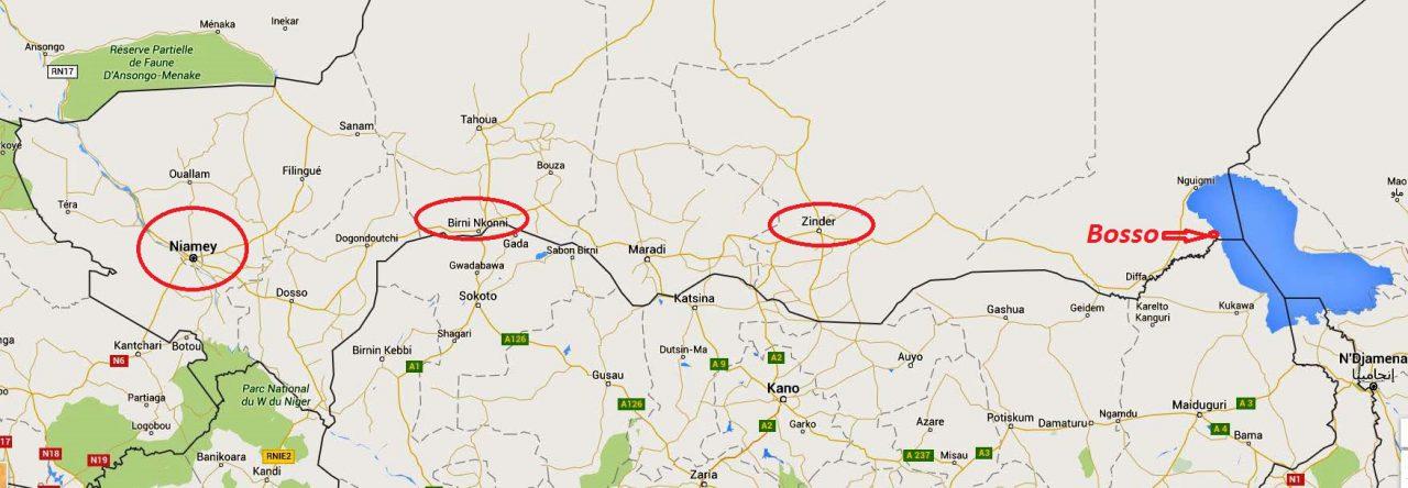 Zinder Missionaries of Africa SAP Province