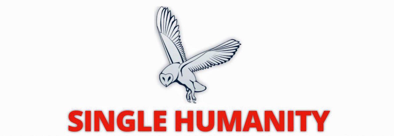 Single humanity