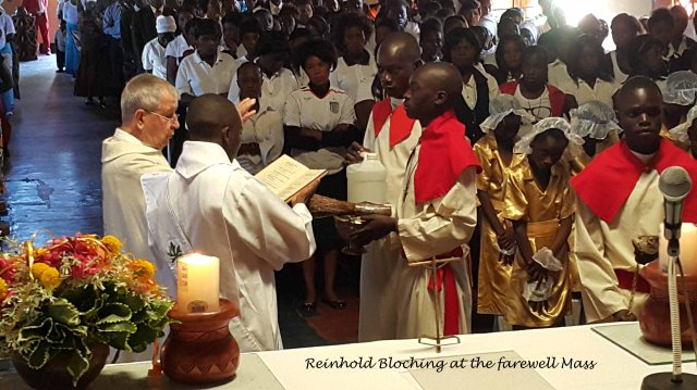 Reinhold Bloching at the farewell Mass JPEG