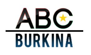 ABC Burkina logo