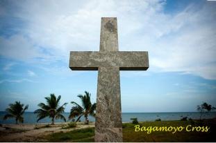 Bagamoyo Cross