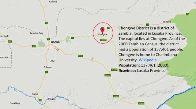 chongwe-zambia