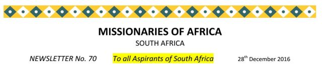 newsletter-south-africa-no-70-title