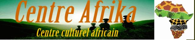 Centre Afrika logo
