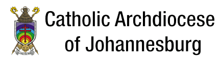 Catholic Arch of Johannesburg logo