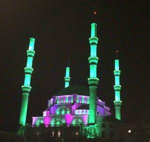 Nizamiye mosque 2