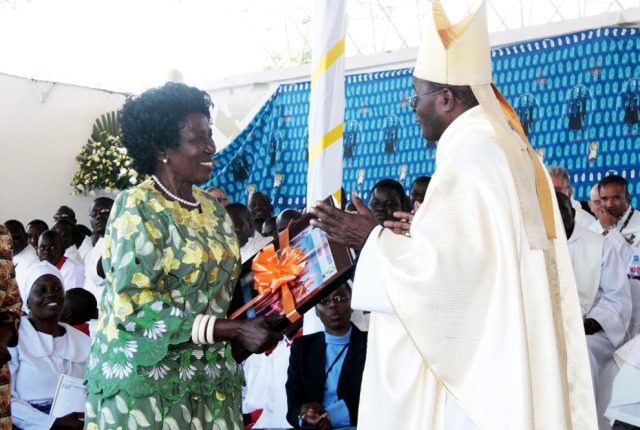 125 years Catholic Church in Zambia 07