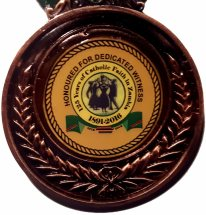 Medal honour 125 years Catho Zambia JPEG