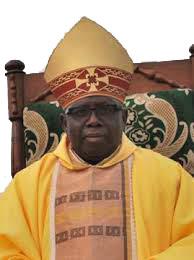 Mgr. Gabriel Adeleke Abegunrin 2