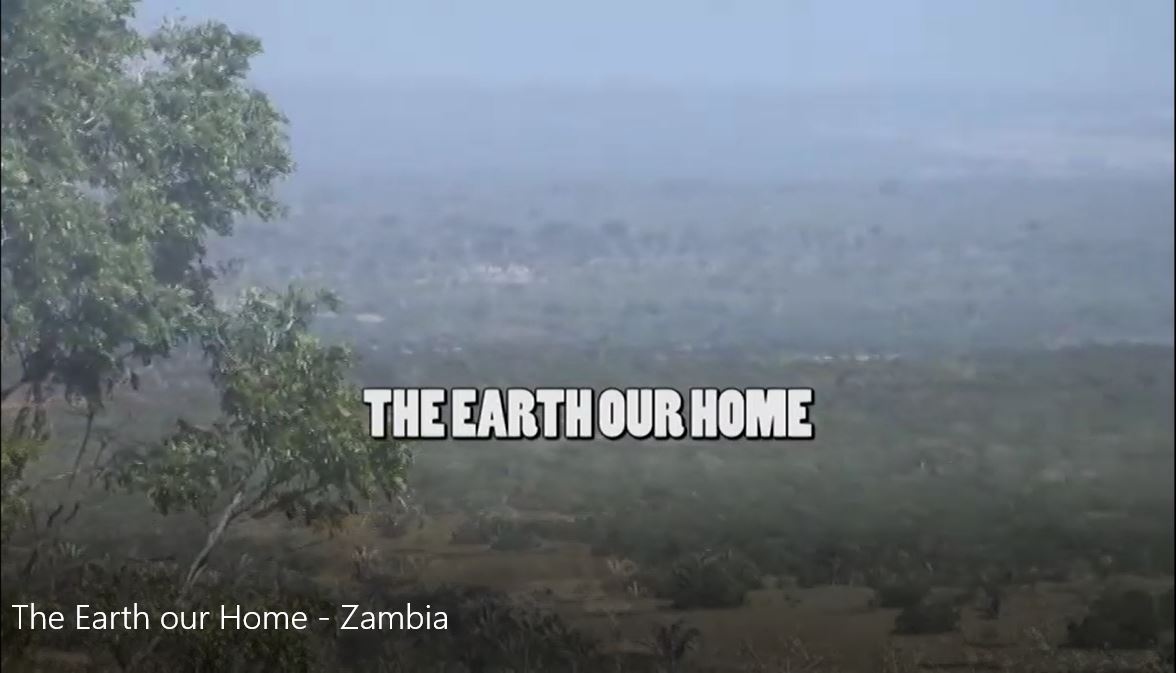 The Earth our Home -
