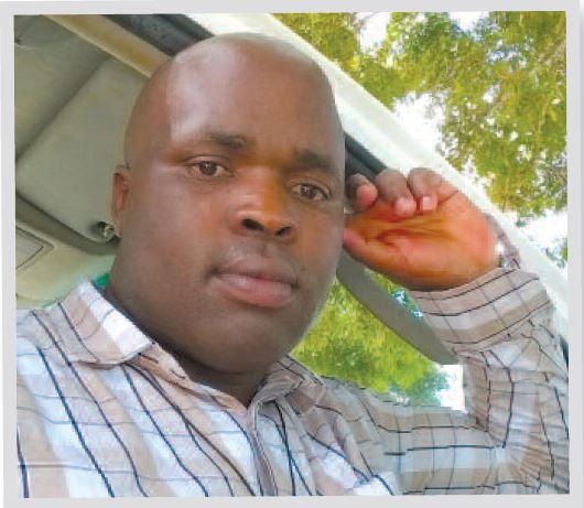 Lawrence Tukamushaba